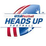 USA Football - Heads Up Tackling